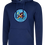 Thumbnail: Euro Tour Map Pull Over Hoodie