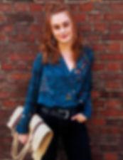 Amy Lafayette, Fashion, Stylist