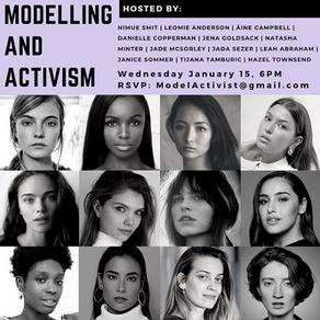 Model Activist: Event