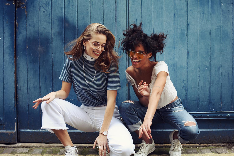 Tijana + Kenzie