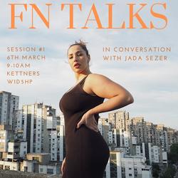 Soho House: FN TALKS