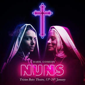 NUNS: Blackmail and Blasphemy