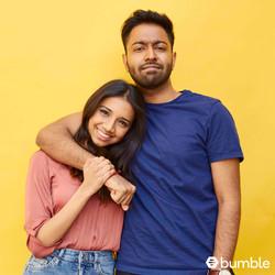 Bumble: Success Stories India