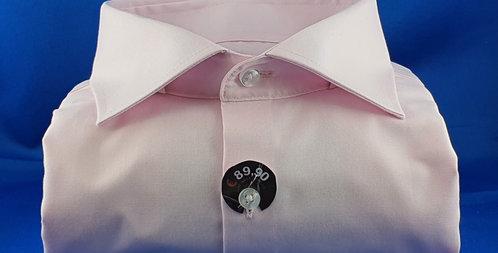"""Chemise Homme classique 100% coton """"NO IRON"""" (Réf: M8)"""