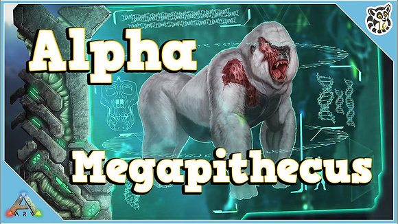 Megapithecus Boss Fight Service