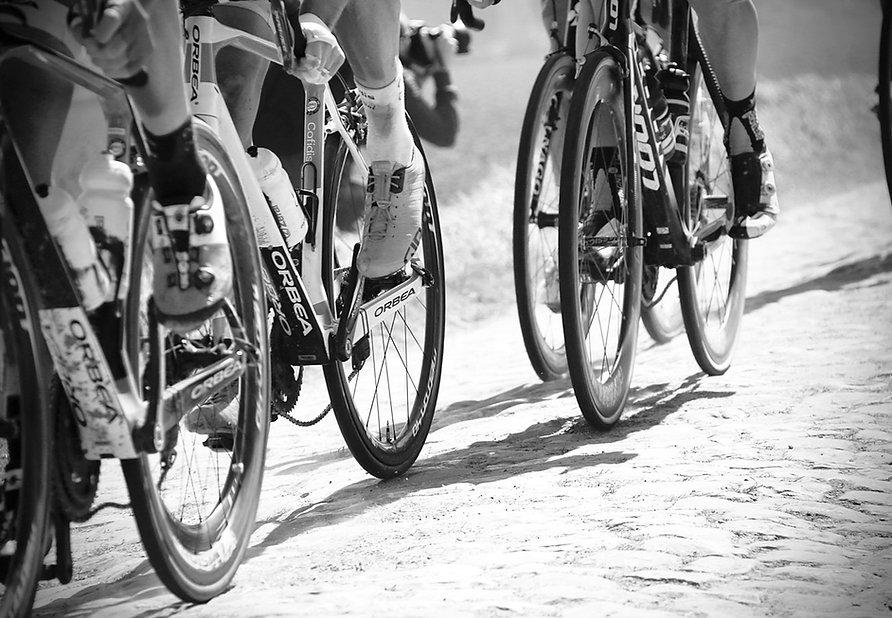 Cycling, running, sports, bike, bicycle