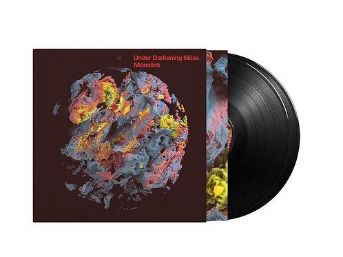 'Under Darkening Skies' Vinyl