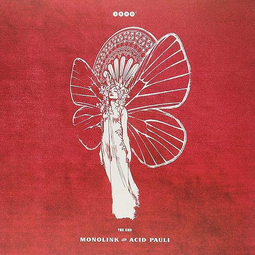 'The End' /w Acid Pauli Vinyl