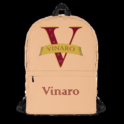 Vinaro Backpack Nude