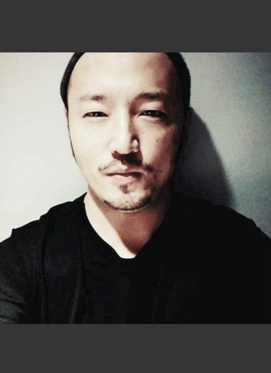 haircut by Ryan Chang