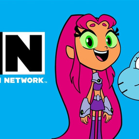 ¡Cartoon Network lanza su propia plataforma de streaming con cientos de caricaturas!
