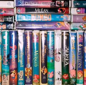 Cintas VHS de Disney se venden por miles de dólares en eBay