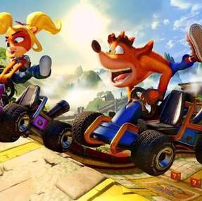 Crash Team Racing Nitro-Fueled: Los trucos para ser el mejor en la nueva versión del juego de carrer