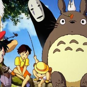 'Mi Vecino Totoro', 'El Viaje de Chihiro' y todas las películas de Studio Ghibli llegan a Netflix