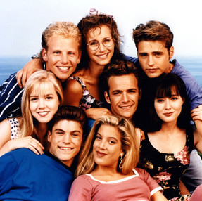 Beverly Hills 90210, regresa!