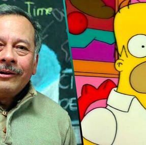¡Atención, Springfieldianos! Humberto Vélez, la voz de Homero Simpson, dará un live streaming