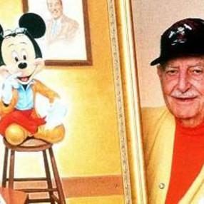 Se cumplen 15 años de la muerte del creador de Mickey Mouse