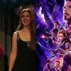 Así se relacionan 'Spider-Man: Far From Home​​​' y 'Avengers: Endgame' ¡SPOILER ALERT!