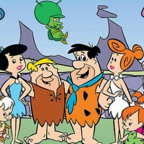 ¡Justo en nuestra infancia! Warner Bros. Animation prepara reboot de Los Picapiedra.