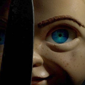 "Remake de ""Chucky"" o ""Child's Play"""