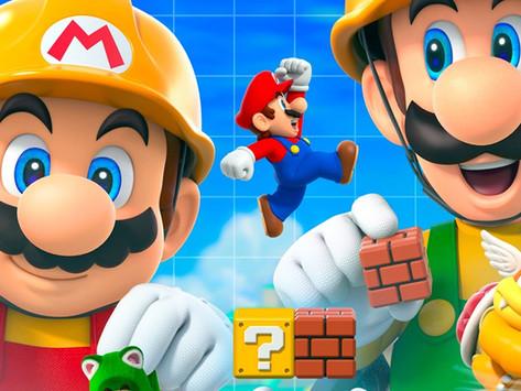 ¡Confirman nueva película de 'Super Mario' en 3D producida por Shigeru Miyamoto!