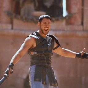 """""""Gladiador 2"""" sucederá 25 años después que la primera cinta."""