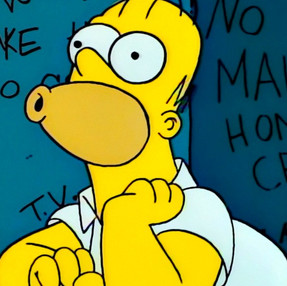 ¡Anuncian festival de 'La casita del horror' de 'Los Simpson' en el Centro Histórico!
