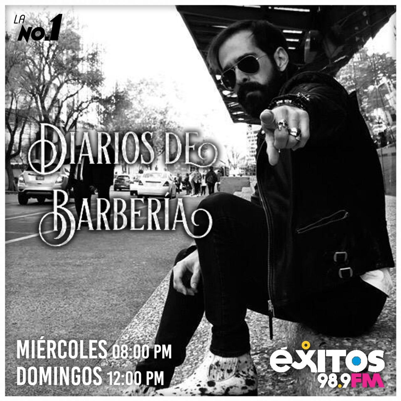 Diarios De Barbería.