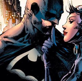 ¡Paren todo! ¡Batman y Catwoman tendrán un bebé!