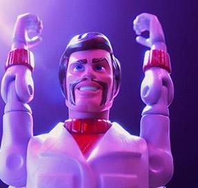"""Director de 'Toy Story 4' quedó impactado con lo divertido que es """"Keanu Reeves"""""""