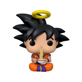 ¡Fans de Funko! Esta será la siguiente figura de 'Dragon Ball