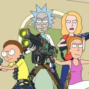 10 datos que no sabías de 'Rick And Morty'Sí, la realidad supera por mucho a la ficción
