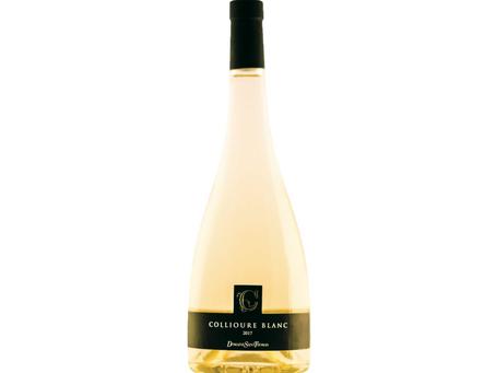 Vin de la Semaine : le monocépage blanc  de Saint Thomas