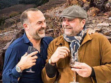 PRESS RELEASE : Les vins de Me Dupond-Moretti disponibles au Québec