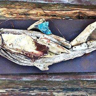 Fish #15 SOLD