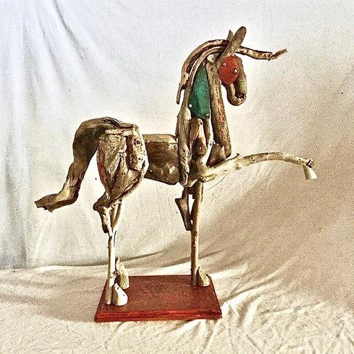 Navajo Dancer