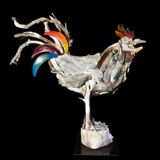 Rooster SOLD