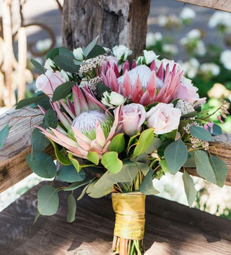 Meet the Vendors: The Wildflower AZ