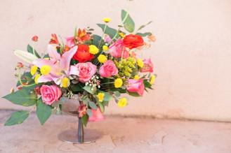 Meet the Vendors: Heritage Flowers AZ