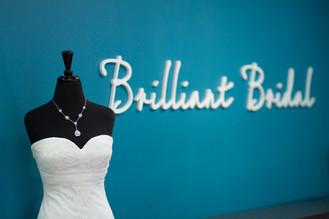 Meet the Vendors: Brilliant Bridal