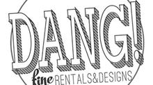 Meet the Vendors: Dang Fine Rentals!