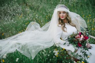 Meet the Vendors: SJ Couture Wedding Dresses