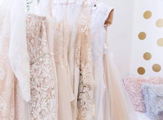 Meet the Vendors: Bride Studio