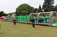 ​Army Assault Course