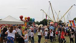 Family fun & adventure area