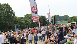 Riverside Crowds