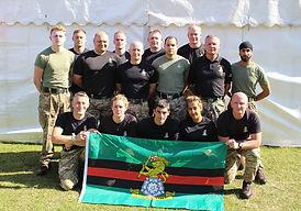 Yorkshire Warriors
