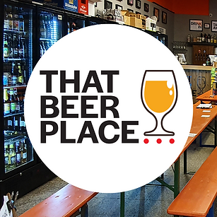 That Beer Place...
