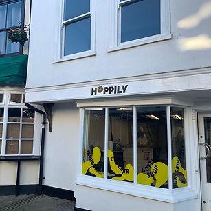 Hoppily Chelmsford