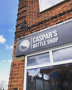 Caspar's Bottle Shop
